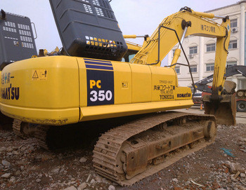 PC240-7 PC270-7 PC230-7 PC300-7 PC350-6 PC350-7 crawler used kato excavator made in JAPAN for sale