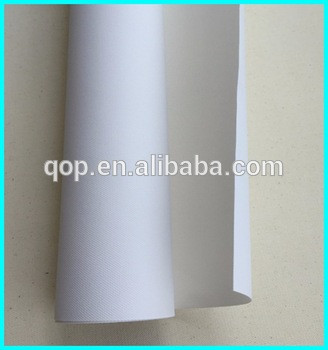 waterproof digital printing fabric matte coated 270gsm premium polyester canvas roll inkjet