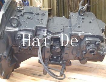 PC220-7 main pump 7082L00112 hydraulic pump 708-2L-00112