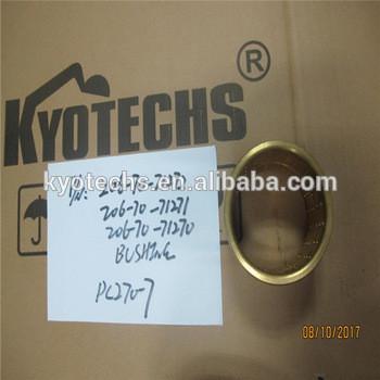BUSHING FOR 206-70-71272 206-70-71271 206-70-71270 PC270-7