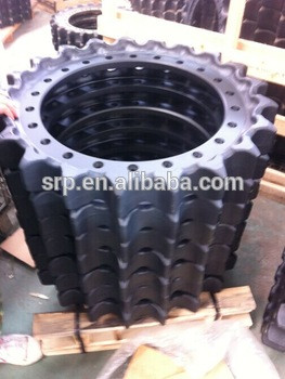 207-27-61210 PC270-6/PC250-6/PC300-6/PC300-7/PC340-6 SPROCKET OEM