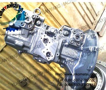 pc220-7 Excavator hydraulic Main Pump Assy 708-2L-00112