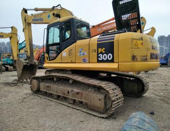 PC240-7 PC270-7 PC230-7 PC300-7 PC350-6 PC350-7 crawler used doosan wheel excavator made in JAPAN for sale
