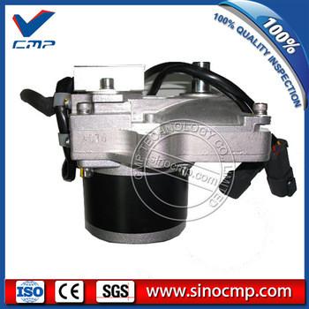 AT PC200-7 PC160-7 PC270-7 PC-7 excavator accelerator throttle motor 7834-41-2003