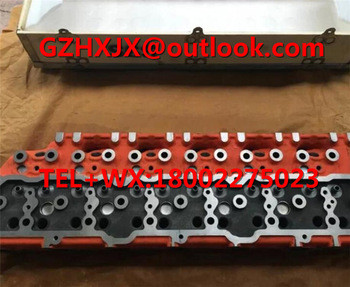 PC240-8 PC270-8 PC290-8 6D107 Cylinder Head Engine Block CylinderBlock,Crankshaft,Turbocharger,Piston components,