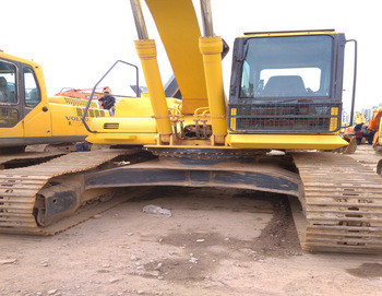 PC240-7 PC270-7 PC230-7 PC300-7 PC350-6 PC350-7 crawler used pc100 excavator made in JAPAN for sale