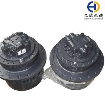 PC400-7 travel motor assy 208-27-00243 excavator travel motor