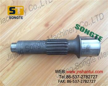 PC270 PC350 Excavator Travel Motor Parts Shaft 708-8H-32120