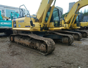PC240-7 PC270-7 PC230-7 PC300-7 PC350-6 PC350-7 crawler used hitachi ex160wd wheel excavator made in JAPAN for sale