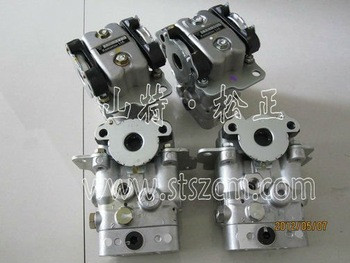 723-40-71900 valve ass'y pc270-8 vavle assy