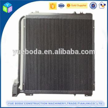 Hydraulic Excavator PC220-7 Oil Cooler 206-03-71120