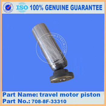 Adapter,Welded 206-70-58520 excavator PC270-8 hydraulic parts