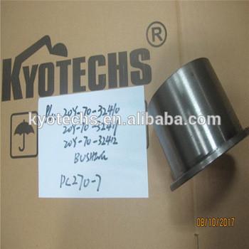 BUSHING FOR 20Y-70-32410 20Y-70-32411 20Y-70-32412 PC270-7