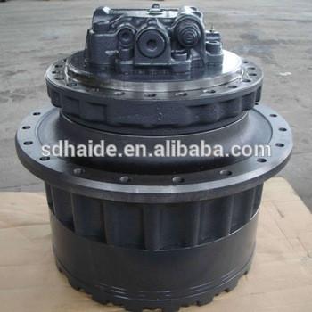 PC270-8 Excavator Travel Motor 7088H00320 2072700441 PC270LC-8 Final Drive