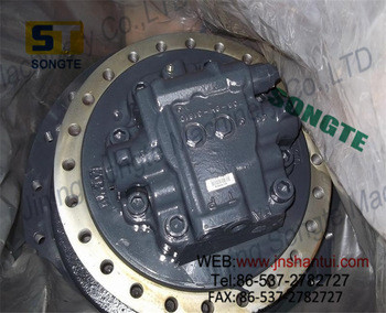 PC270 Excavator travel motor assy 208-27-00243