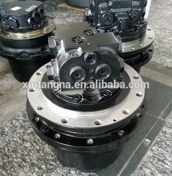 PC270-8 Final drive,travel motor,travel gearbox,708-8H-00350,708-8H-00351,708-8H-00320