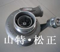 excavator spare parts pc270-7 turbocharge 6738-81-8190