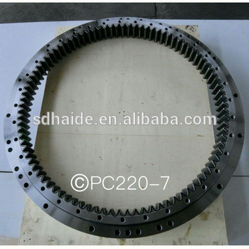 High Quality PC270-7 Swing Circle PC270 Swing Bearing Ring For Excavator