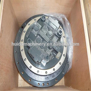 PC270-7 final drive assy 207-27-00282 207-27-00280 excavator hydraulic final drive for PC270-7 PC220-7 PC290-7