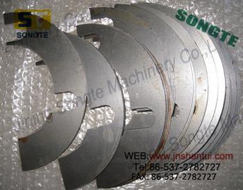 PC270-8 excavator shim assy 205-70-00100