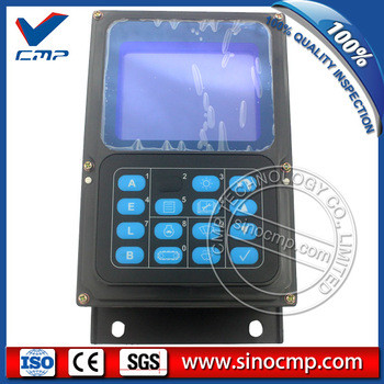 PC360-7 Monitor Display Panel 7835-12-3007