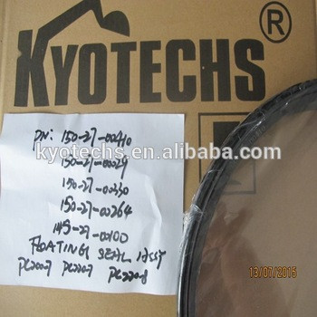 FLOATIGN SEAL ASSY FOR 150-27-00410 150-27-00029 PC200-7 PC270-8
