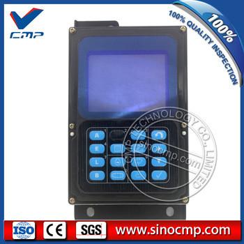 AT Excavator Parts PC200-7 PC300-7 Monitor 7835-12-1005