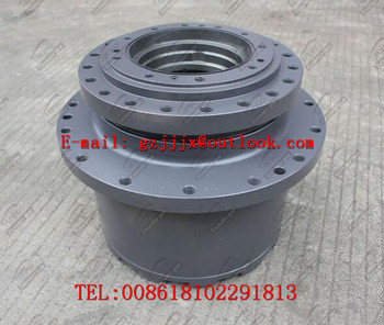 PC270-7 PC210-7 PC210LC-7 PC220LC-7,Swing Ring Gear,Travel Ring Gear,Swing Casing,swing gearbox spider carrier assy 1st and 18n