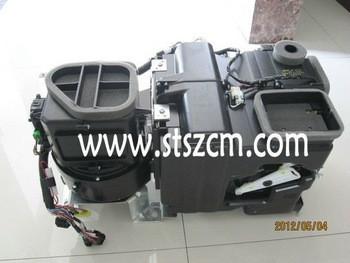 excavator air conditioner servo motro ND063600-4580