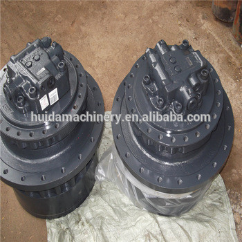 PC60-7 final drive, 201-60-73601,201-60-73101 ,201-60-73100,201-60-71100 hydraulic final drive and travel motor
