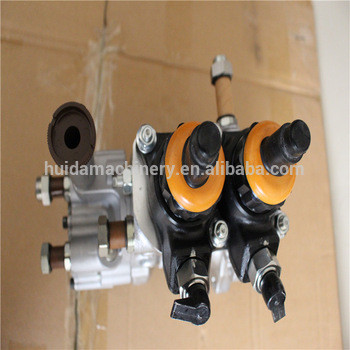 PC400-7 fuel injection pump 6156-71-1111 for PC450-7 PC400-7