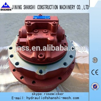Kayaba travel motor mag-33v-450-1 KYB final drive track device