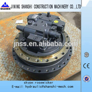 PC270-8 ftravel motor 708-8h-00320 motor ass'y for PC270LC-8,PC300-7,PC300-8,PC300LC-8