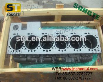 PC270-7 excavator gasket kit cylinder head 6738-K1-1100