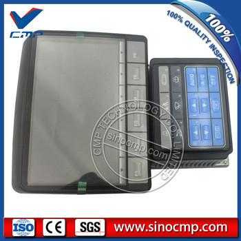 PC200-8 PC220-8 Monitor LCD display 7835-31-1002