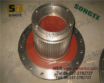 PC270-6 excavator final drive hub 207-27-63190