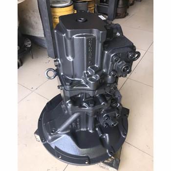 6745-71-1170 PC300-8 Excavator main pump