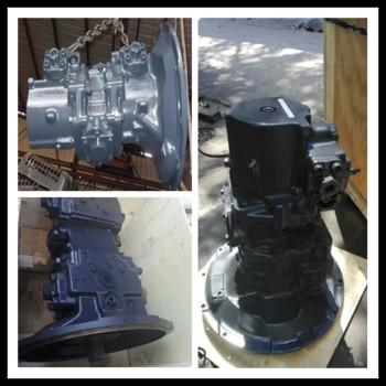PC70-8 pumpPC60-8 PC70-8 PC75 PC75UU-1 PC75UU-2 PC75UU-3 excavator main pump