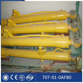 pc200 hydraulic oil cylinder 707-01-XZ901 arm cylinder for pc200-7 pc220-7 pc230-7