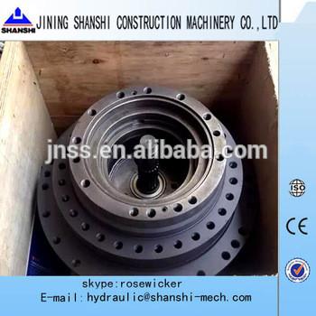 EC210B travel motor reducer,EC210B travel gearbox EC240B,EC290B travel reduction gear