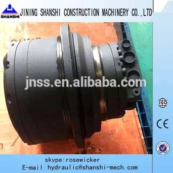 Nabtesco GM35VL travel motor for PC200-6,PC200-5,PC200-7,PC200-8 final drive motor drive