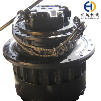PC400-7 final drive,706-8J-01020 706-8J-01012 hydraulic final drive for PC400-7 PC400-8 PC450-7 PC450-8