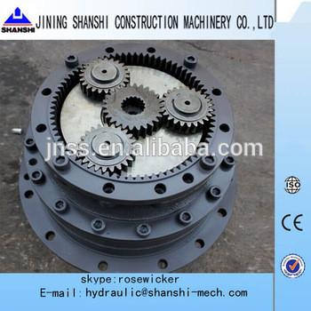 VEC460B swing reducer 14521444/14541030 swing gearbox