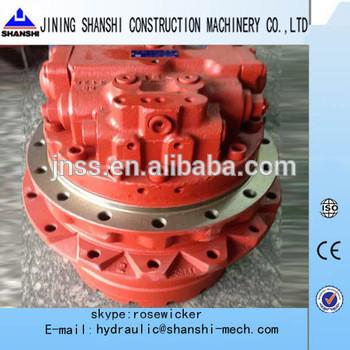Kayaba drive motor mag-85vp-2400e-7 travel motor