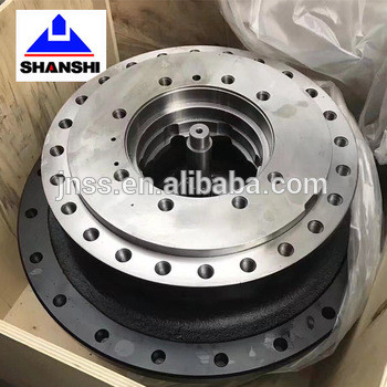 Doosan excavator travel gearbox DH280 travel reduction gear DH280-3,DH225-7,DH220,DH220-3