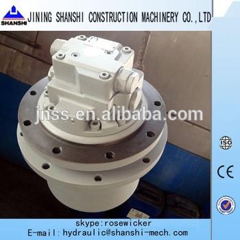 Doosan GM06 travel motor for excavator JS8060,JS8056 final drive