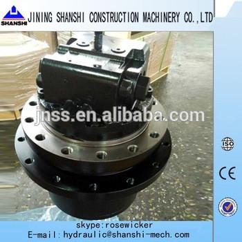 Kobelco excavator SK230 final drive, SK220,SK230,SK230-6E hydraulic travel motor