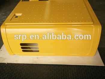 207-54-77421 BATTERY BOX PC300-8 PC400-8 PC450-8