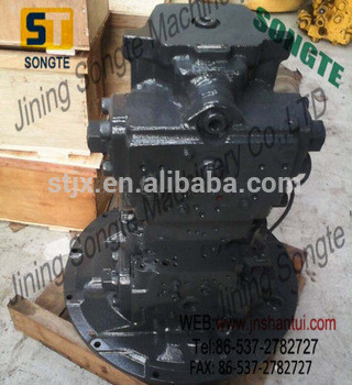 Excavator PC450-8 Main Pump ,hydraulic pump assy708-2H-00027