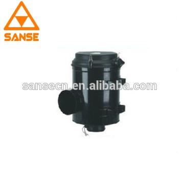 High quality E330B PC360-7 SK350-8 193-2714 Excavator Air Filter Assy